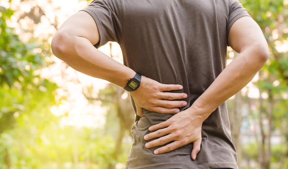 Back Pain Treatment   Chiropractor in NYC